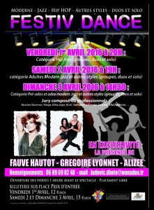 Concours école de danse Bruxelles Woluwe
