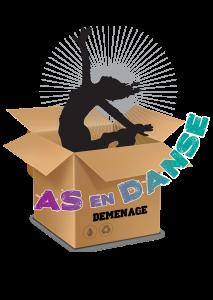 Logo déménagement