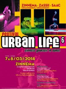 UrbanLife2014