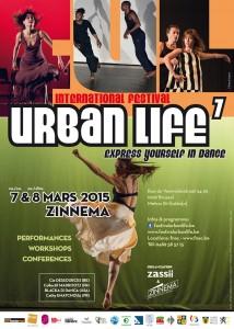 UrbanLife2015