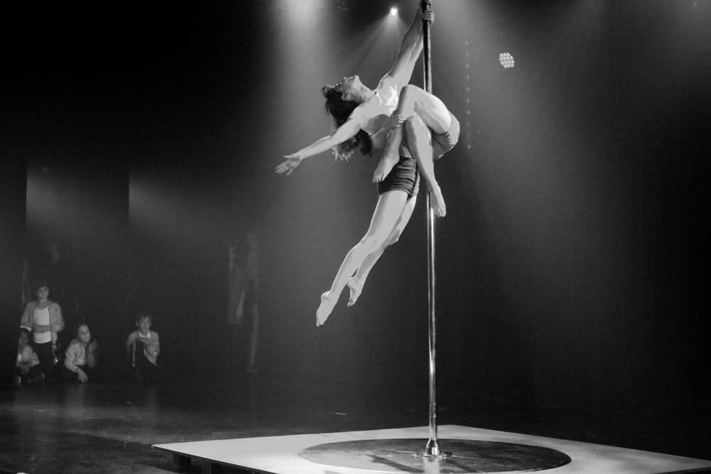 pole dance woluwe